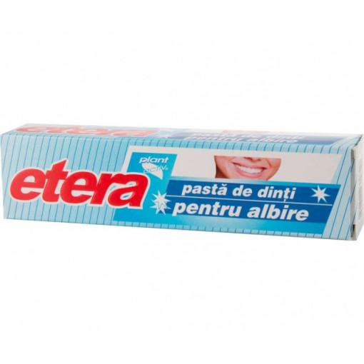 Pasta dinti pentru albire 75ml