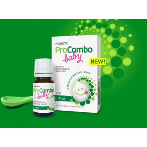 ProCombo Baby - 5 ml