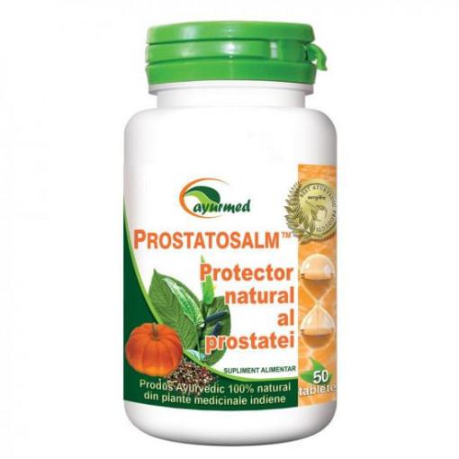 Prostatosalm - 50 cps