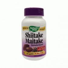 Shiitake Maitake SE 60 capsule