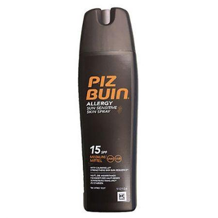 Spray antialergic SPF15 - 200 ml, Piz Buin