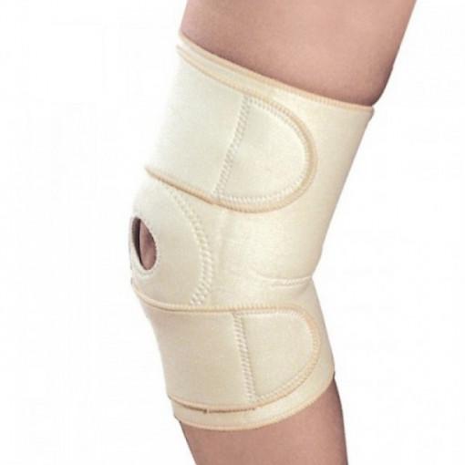Suport elastic incheietura genunchi