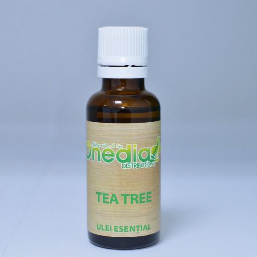 Ulei esential tea tree - 30 ml