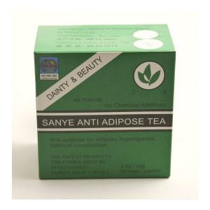Ceai Sanye (plic)