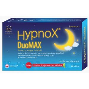 Hypnox DuoMAX Barnys - 20 cps