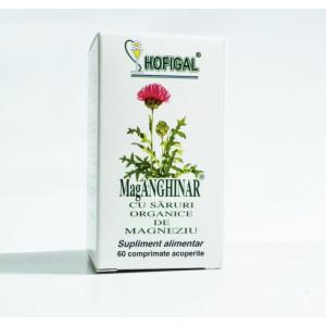 Mag-Anghinar Hofigal - 60 cpr