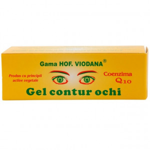 Gel contur ochi - 30 ml Hofigal
