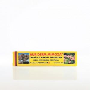 Aur Derm Crema - Mimoza, Tenuiflora - 30 ml