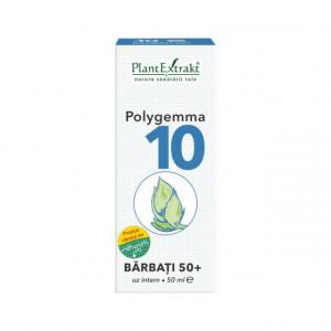 Polygemma nr. 10 - Barbati 50+