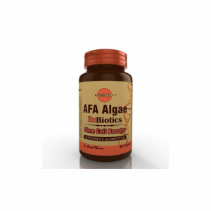 Afa algae 3xbiotics - 40 cps
