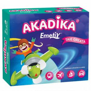 Akadika Emetix - 7 acadele