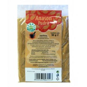 Anason pudra - 50 g Herbavit