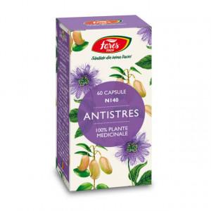 Antistres - 60 cps Fares