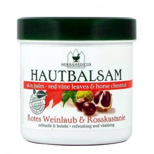 Balsam (vita de vie+castane) pentru racorire Herbamedicus - 250 ml
