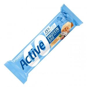 Baton proteic cu ciocolata cu lapte si cocos Active - 60 g