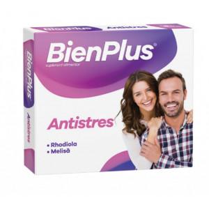 Bien Plus Antistres - 10 cps