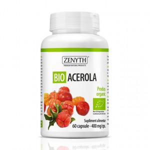 Bio Acerola 400 mg - 60 cps