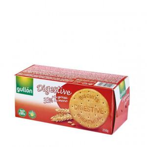 Biscuiti digestivi cu 33% grasimi reduse - 250 g