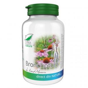 Bronchofort - 60 cps