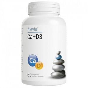 Ca + D3 - 60 cpr