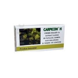 Carpicon H Supozitoare 1.5g blister - 10 buc