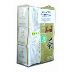 Ceai de Iasomie - 100 plicuri