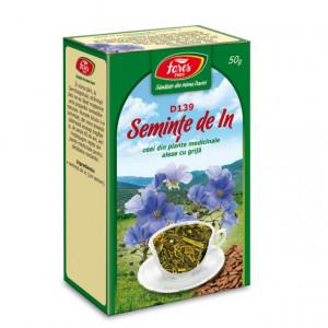 Ceai In - Seminte - 50 gr Fares
