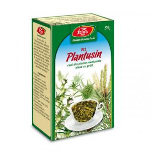 Ceai Plantusin R1 - 50 gr Fares