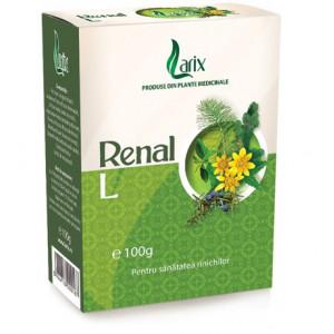 Ceai Renal L 100g larix