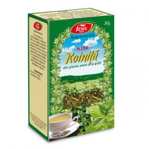 Ceai Roinita - Frunze N150 - 50 gr Fares