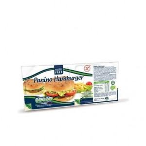 Chifle pentru Hamburger - 180g - Nutrifree