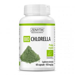 Chlorella Bio - 60 cps
