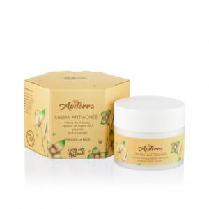 Crema antiacnee Apiterra - 50 ml