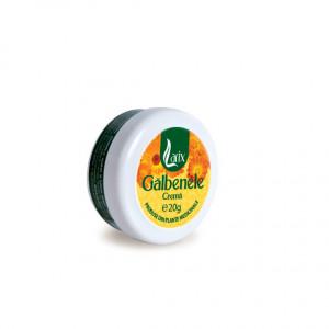 Crema Galbenele 20 g –Larix