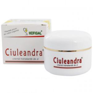 Crema hidratanta de zi Ciuleandra - 50ml Hofigal