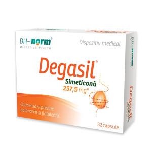 Degasil - 32 cps