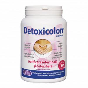 Detoxicolon pulbere - 450 g