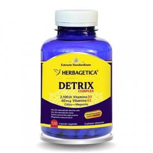Detrix Complex - 120 cps