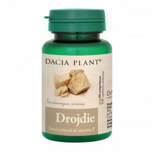 Drojdie - 60 cpr