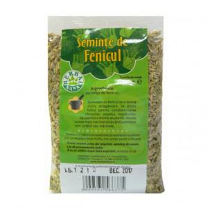 Fenicul seminte - 100 g