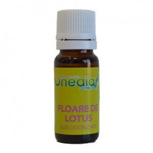 Floare de Lotus Ulei odorizant - 10 ml