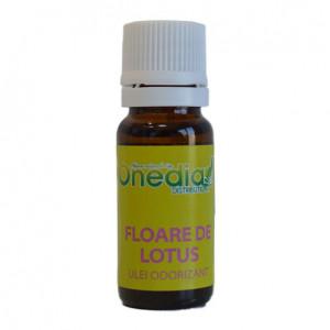 Floare de Lotus Ulei odorizant - 10 ml