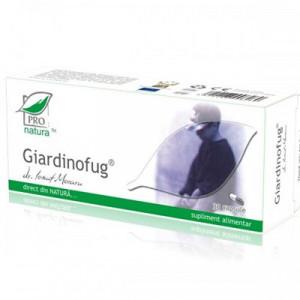Giardinofug - 30 cps