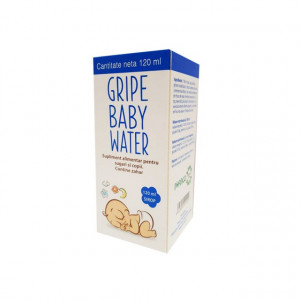 Gripe Baby Water 120 ml