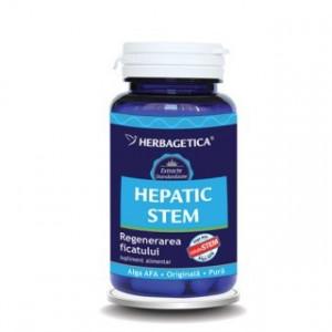 Hepatic Stem 30 cps