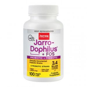 Jarro-Dophilus + FOS - 100 cps