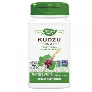 Kudzu Root 610 mg - 50 cps
