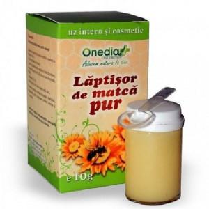 Laptisor de matca pur- 25 gr Onedia