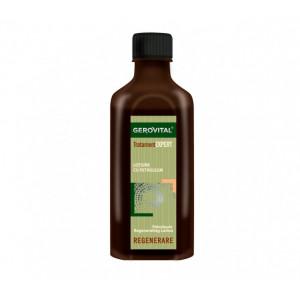 Lotiune regeneratoare cu petroleum - 100 ml - Gerovital