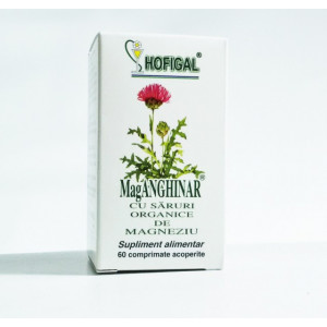 Mag-Anghinar Hofigal - 60 cpr